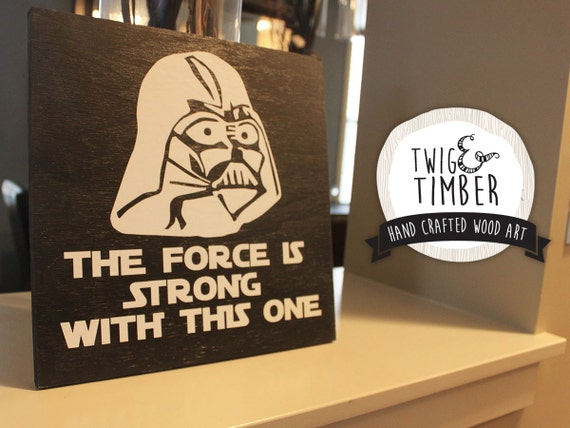 STAR WARS ART - Customized with Kids Name! Color Combinations!