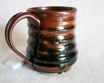 Handmade coffee mug 16oz handmade cermaic coffee mug