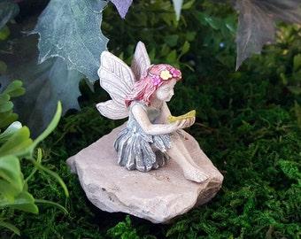 Miniature Fairy Amie