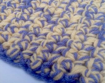 Crocheted Pet Mat, Crocheted Kitty Mat, Dog/Cat Mat, Cat Carpet
