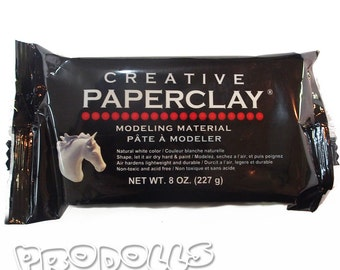 Paperclay 227 g (8 oz)