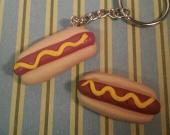 Food Chains: Hot Dog