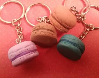 Food Chains: Macarons