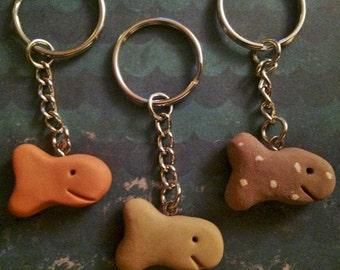 Food Chains: Goldfish