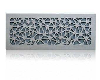 THE WEB Decorative Panel