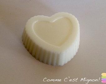 cocoa butter massage bar