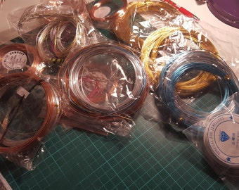 A lot of Items for jewelery make