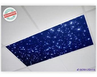 Fluorescent Light Covers - Astronomy 001