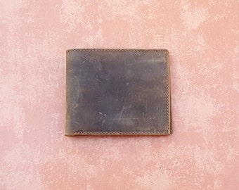 The Minimalist 3.0 - Mens Leather Wallet