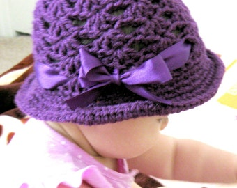 Fall/Winter Babies Kids Toddlers Teenagers Hat, Cloche, Brim Hat, Sunday Best Hat, Babies Girls Fall/Winter Accessories Fashion