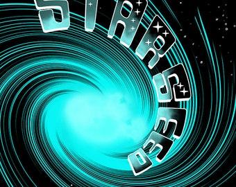 Starseed Book III: Chrysalis