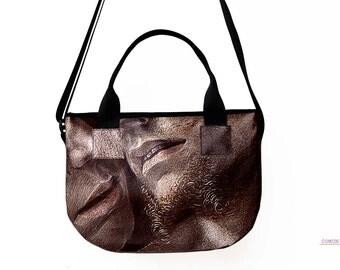 Around Bag: bag-Eco fashion design
