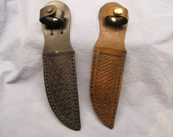 Knife Sheath FREE SHIPPING
