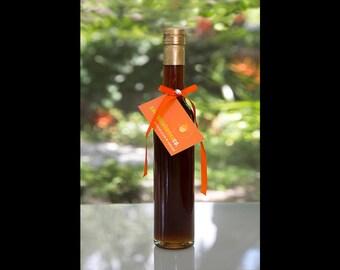 Honey Gift Wine Bottle ~ Sarasota Honey Co. ~ 22 oz