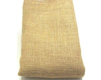 Bengal Burlap Fabric / Burlap by the Yard / Burlap Fabric / Burlap Jute / Burlap Material
