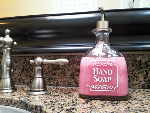 Patron Hand Soap Dispensers Patron Dish Soap Bottle