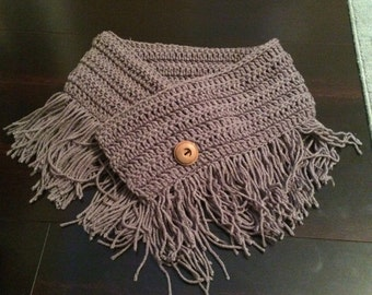 Collar scarf