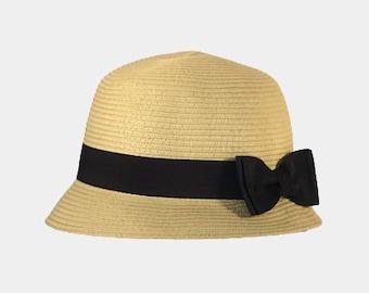 Josephine Tailored Cloche Women's Hat