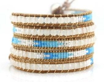 bracelet wrap slake