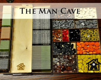 The Man Cave compatible with Caverna™