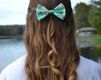 Fruity Hair Bow