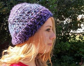 Special order Crochet hat
