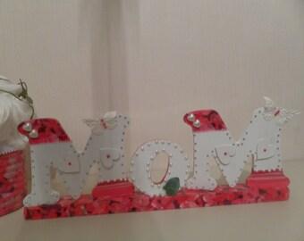 mom decorative gift