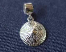 Conical Hat Charm - Pandora style