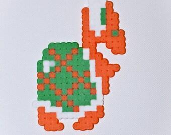8-bit Koopa Magnet