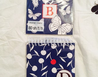 Journals small