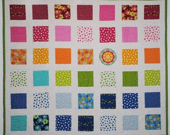 """Quilt - """"Stand Out"""""""