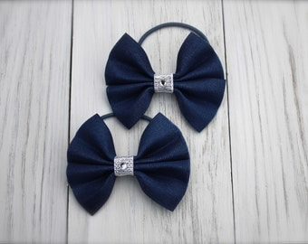 Butterfly Bows for School
