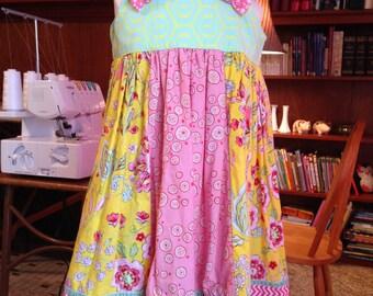 Bethany Knot Dress Size 4