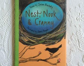 Nest, Nook, & Cranny