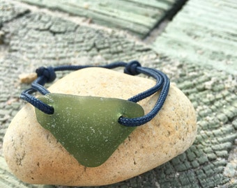 Sailor's Knot Bracelet (Great Pond)