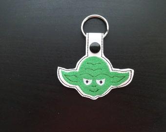 Star Wars Key Fobs