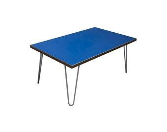 Coffee Table - Huey Blue