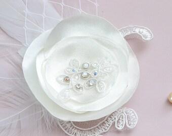 head wedding - wedding-Jamise-bridal jewelry jewelry adornement-hairstyle wedding-hair-wedding jewelry French - clip hair jewelry
