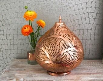 Kasbah Domed Lantern