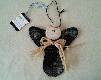 Christmas ornament Angel (05)