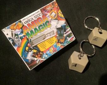 Amiga keychain