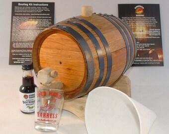 Kentucky Bourbon Bootleg Kit