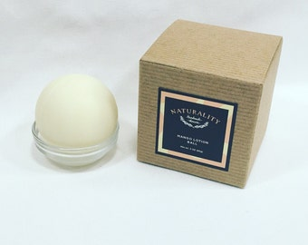 Mango Lotion Ball