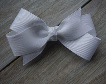 Boutique Bow Hair Clip in 3 colors