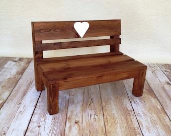 Posing bench, newborn props,  posing bench, newborn posing bench baby photo prop, newborn photo prop, newborn prop bench