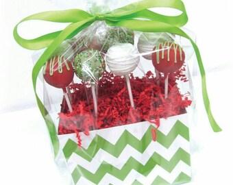 Cake Pop Gift Set