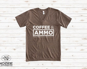 Coffee and Ammo
