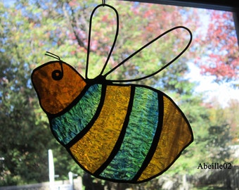 Bee Butinante