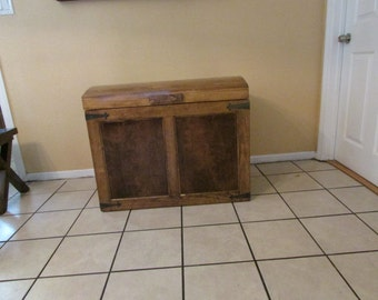 Toy Chest, Treasure Chest, Pirate Chest, Toy Box, Toy Storage