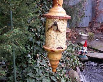 Carolina Wren Birdhouses